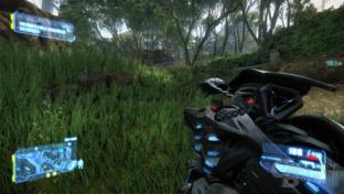 Intel - Crysis 3