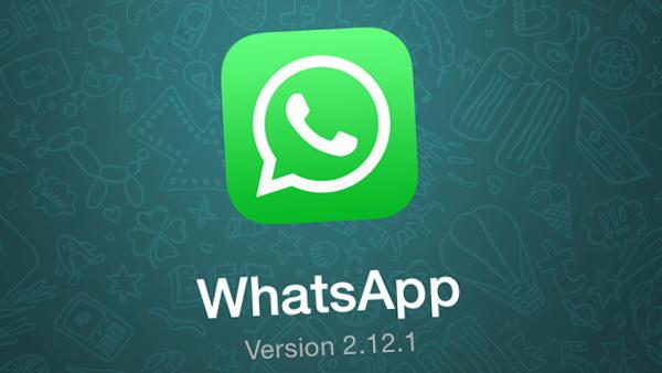 WhatsApp für iPhone kostet nun 89 Cent pro Jahr