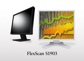Eizo FlexScan S1903