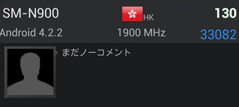 AnTuTu-Benchmark SM-N900
