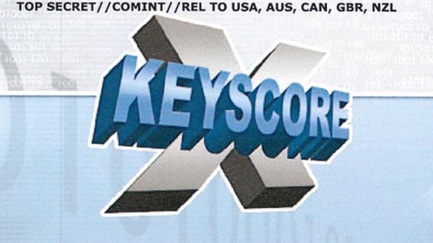 """Digitale Total-Überwachung durch """"XKeyScore""""?"""
