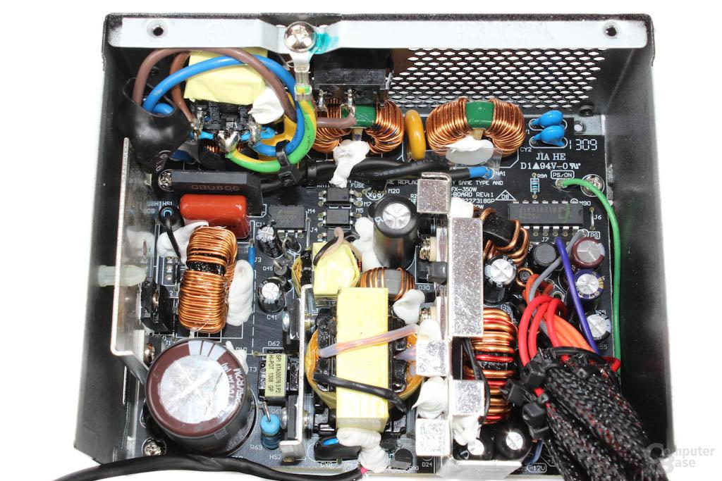 Überblick Elektronik
