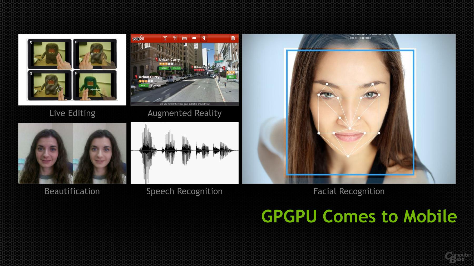 Nvidia Mobile Kepler (Logan)