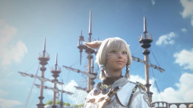 Final Fantasy XIV: A Realm Reborn: Die Krux mit dem Abomodell
