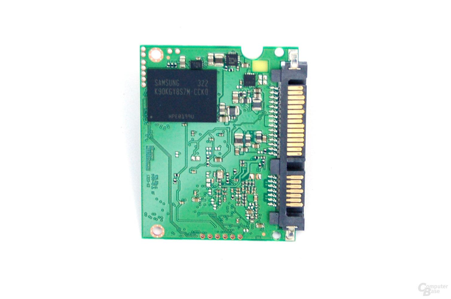 Samsung SSD 840 Evo 250 GB