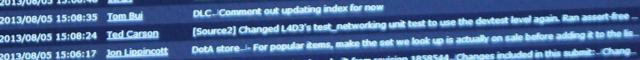 """""""Source 2"""" und """"L4D3"""" in vermeintlichem Entwickler-Changelog"""
