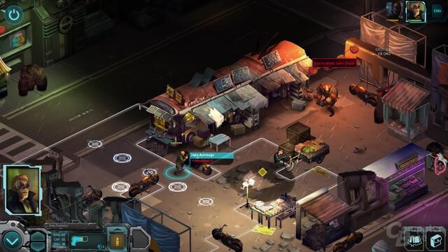 Shadowrun Returns – Ley-Linien verstärken Magie