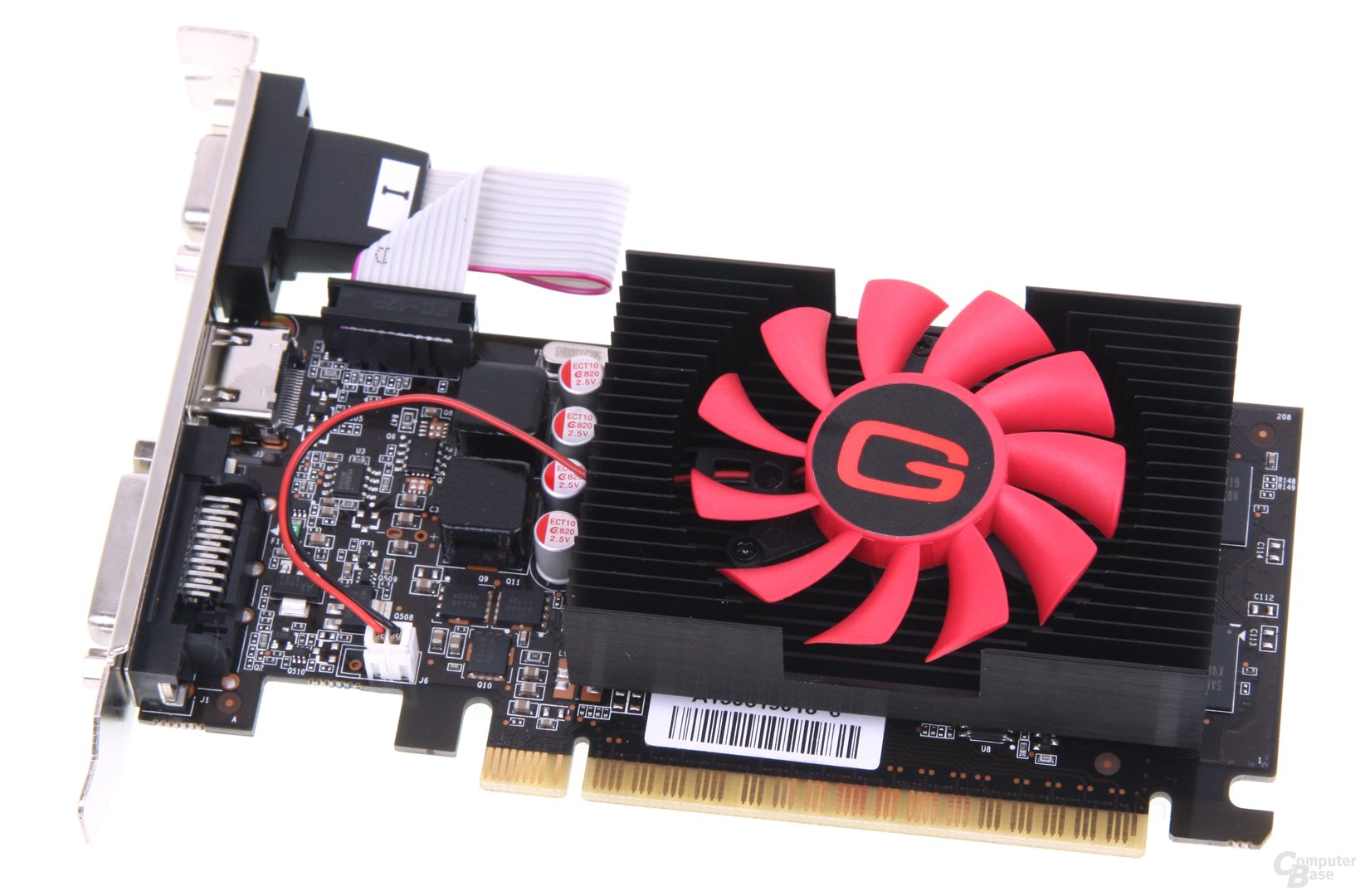 Gainward GeForce GT 640 GDDR5