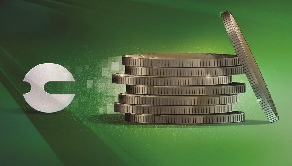Aus Punkten wird Geld: Währungswechsel in Live-Shops
