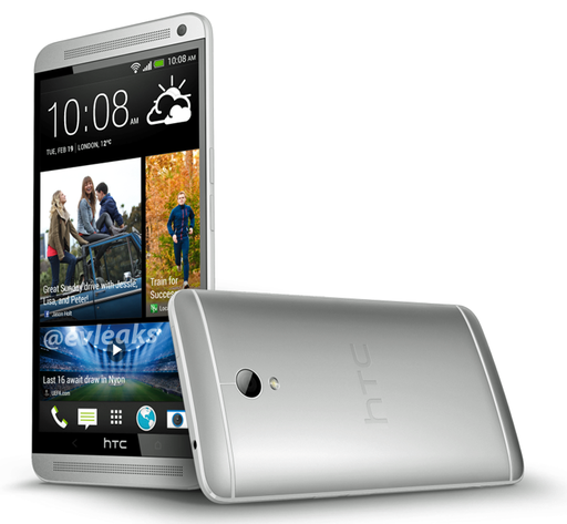 HTC One Max (T6)