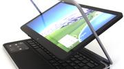 Dell XPS 12 im Test: Ultrabook und Tablet vereint