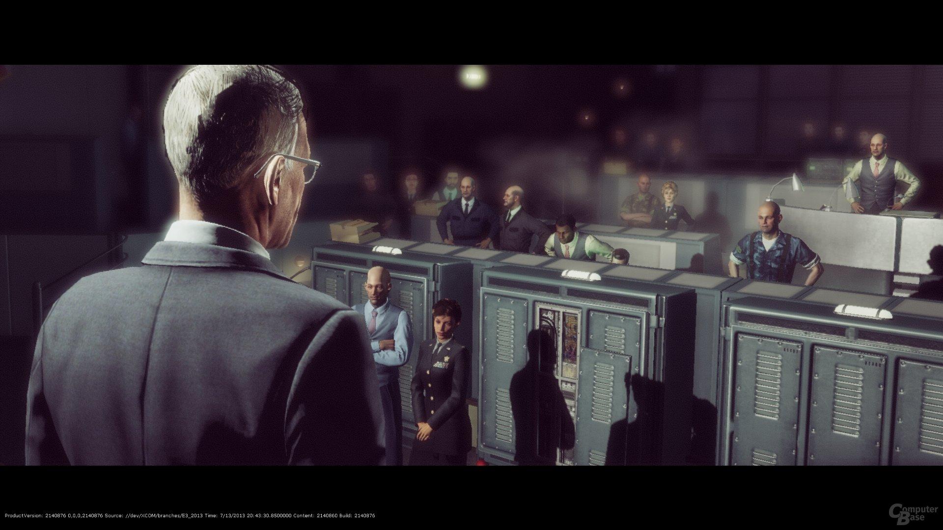 The Bureau: XCOM Declassified im Test