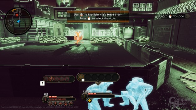The Bureau: XCOM Declassified im Test
