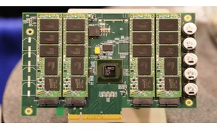 Mushkin Scorpion Deluxe PCIe SSD