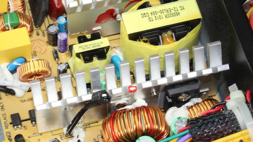 Inter-Tech Coba Ecostar 450 Watt 80+ im Test: 80Plus zu unrecht