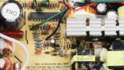 LC-Power LC400TFX 350W Netzteil im Test: Kleines Format mit großen Mängeln