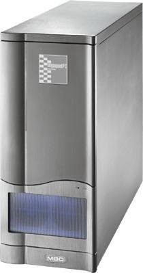 MBO Highspeed PC Limited Edition