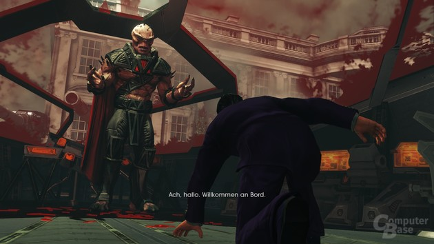 Saints Row IV im Test