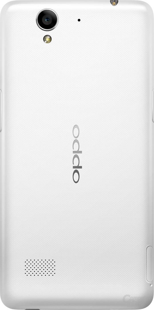 Oppo R819