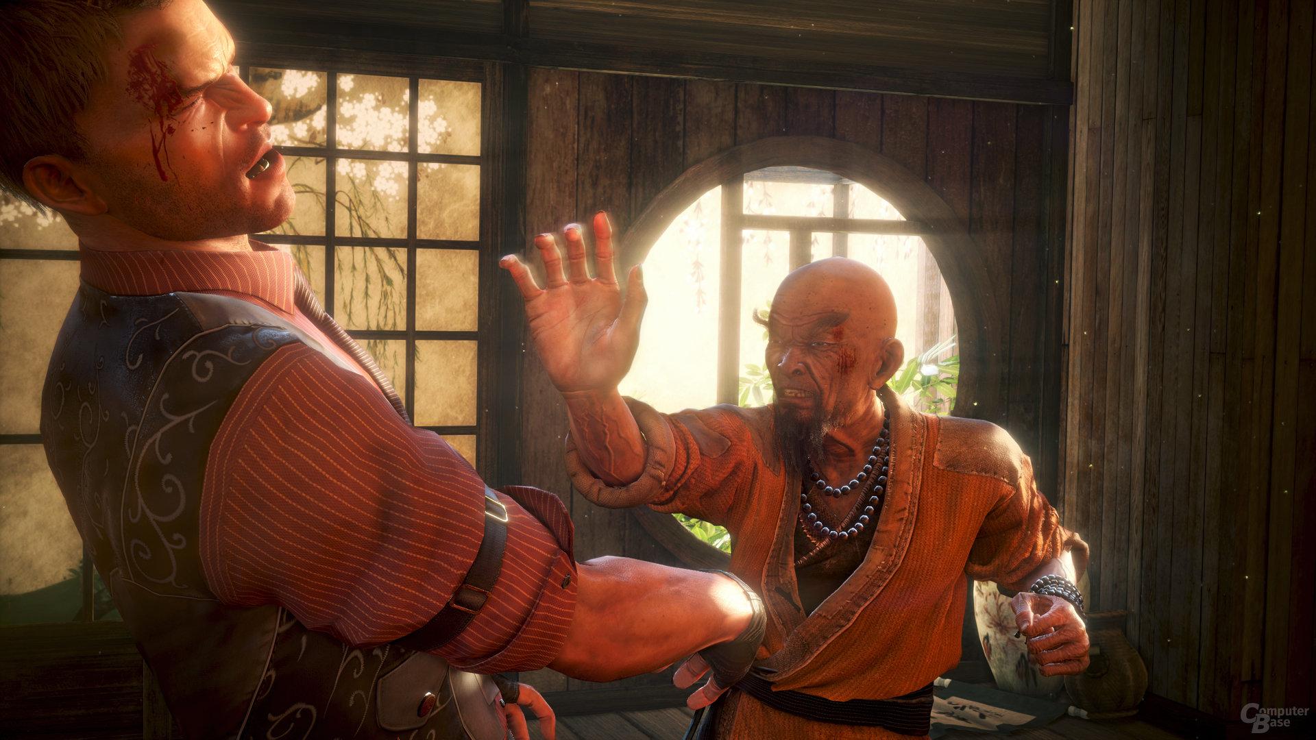 Fighter Within von Ubisoft