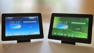 Asus MeMO Pad FHD 10 (LTE) Tablet im Test: Zwei schnelle Full-HD-Tablets