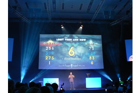 Blizzard / Gamescom 2013: Loot 2.0