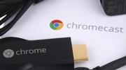 Google Chromecast im Test: Das neue Lieblingsspielzeug