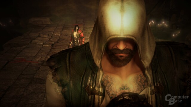 Belmonts Creed