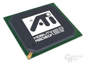 Mobilty Radeon 9100 IGP