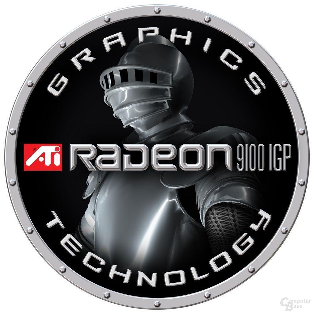 Radeon 9100 IGP