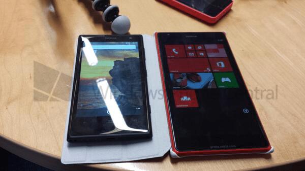 Lumia 1020 / Lumia 1520
