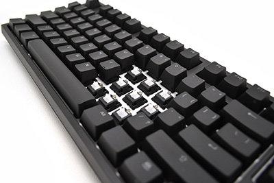 CODE Keyboard (Cherry MX Clear)