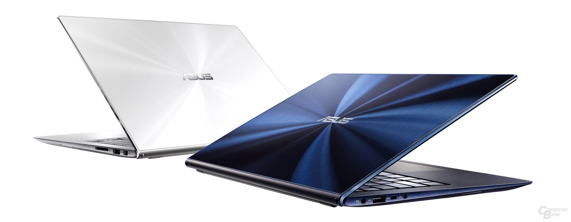 Asus Zenbook UX301/302