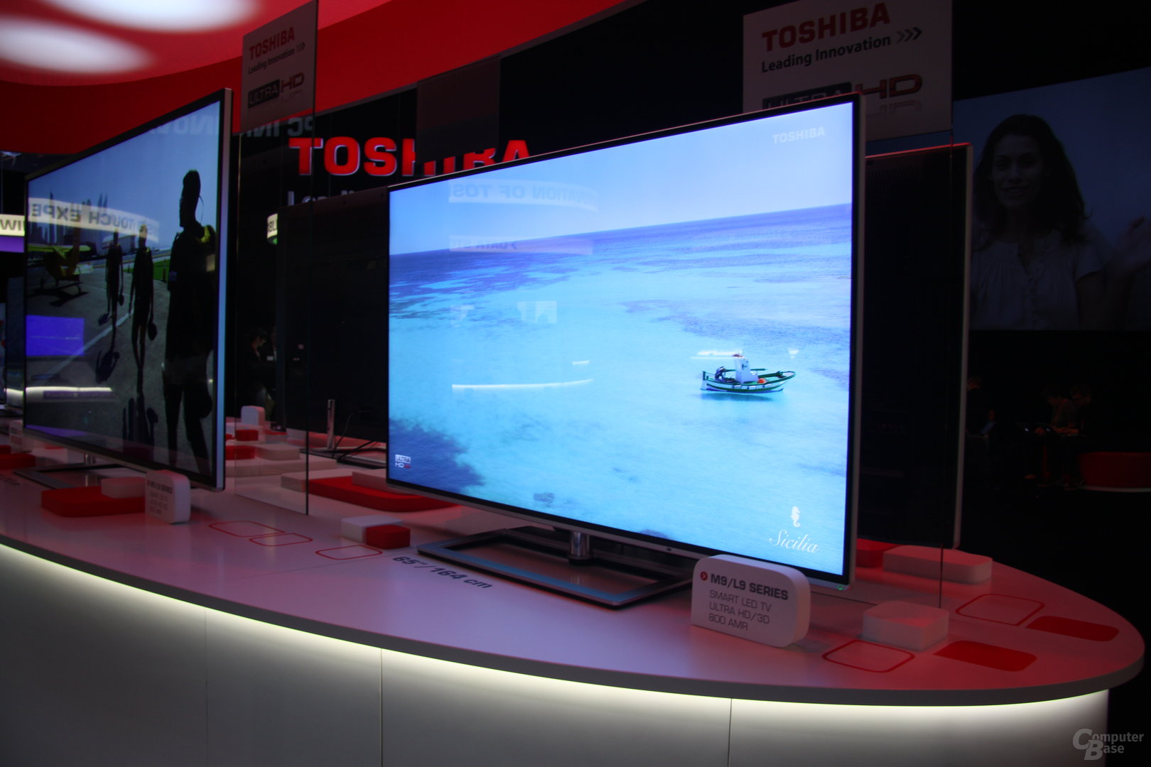Toshiba 65M9363DG UHD-TV