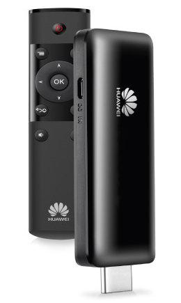 Huawei MediaQ M210