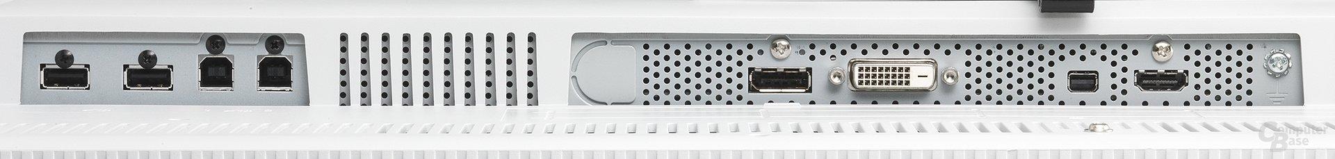 NEC MultiSync PA302W