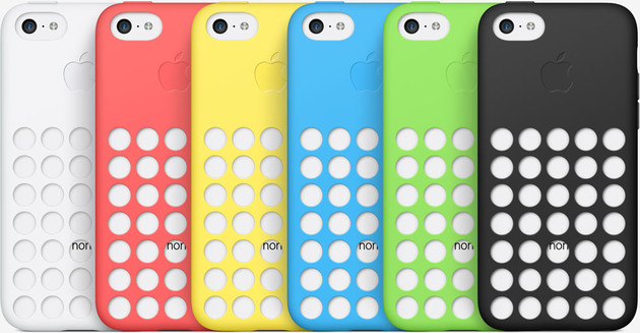 Apple iPhone 5C Hüllen