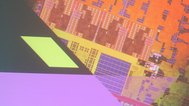 AMD mit Steamroller, Jaguar+ und ARM für Embedded-Systeme