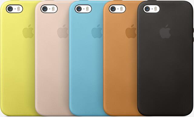 Apple iPhone 5S Hüllen
