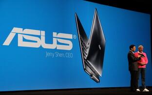 Asus' Bay-Trail-Tablet zum IDF 2013