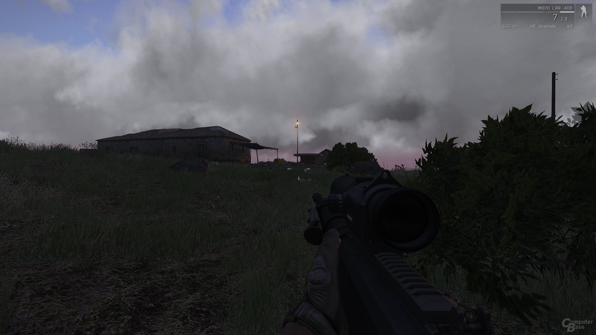 Arma 3 im Test