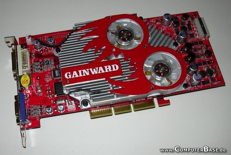 Gainward FX5900
