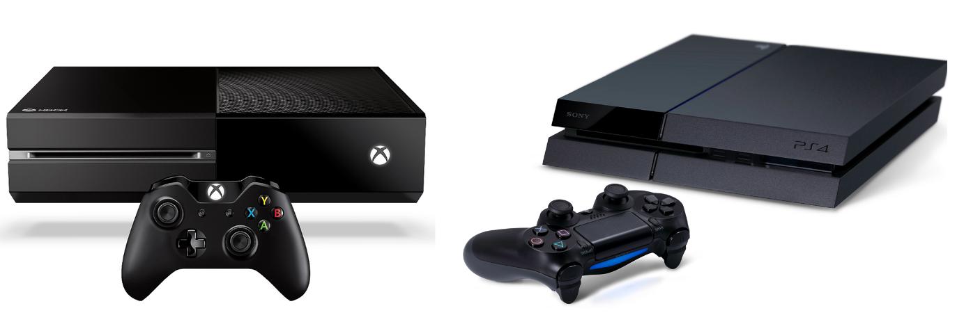 Zumindest bei Erscheinen schneller: Die PlayStation 4