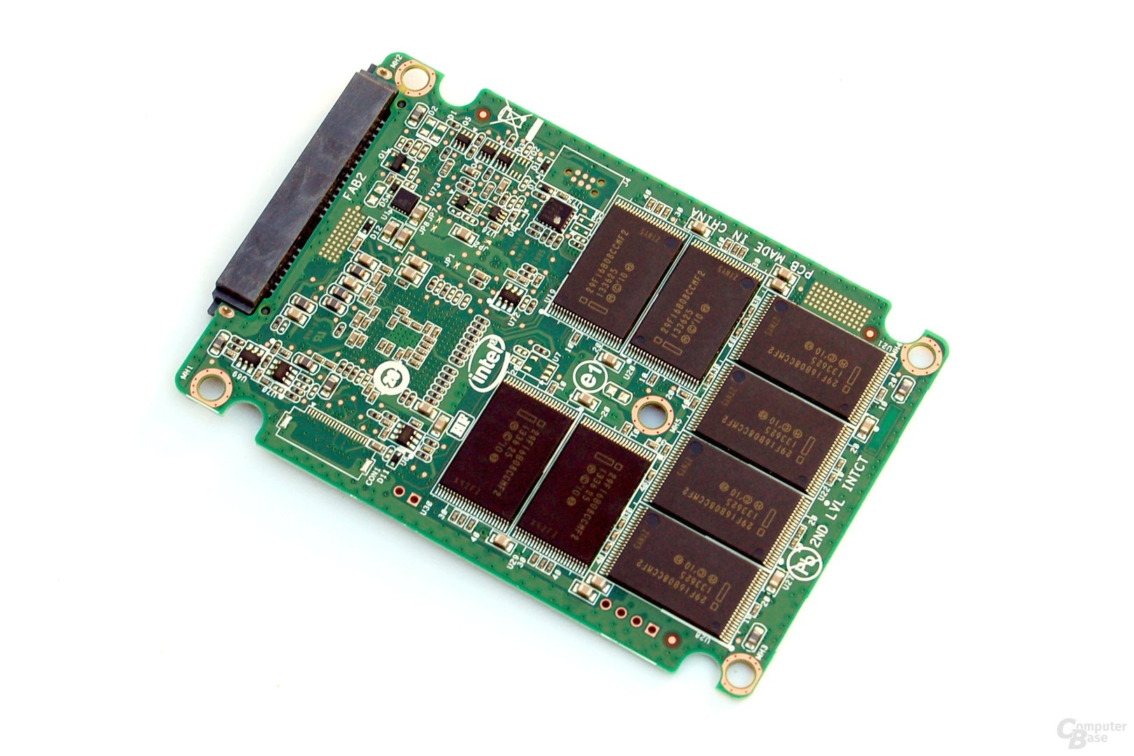 Intel SSD 530 Serie 240 GB