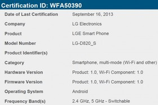 WLAN-Zertifizierung