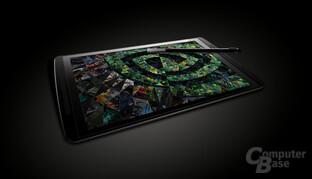 Nvidia Tablet Tegra Note