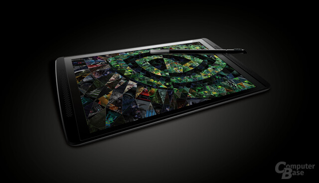 Nvidia Tablet Tegra Note