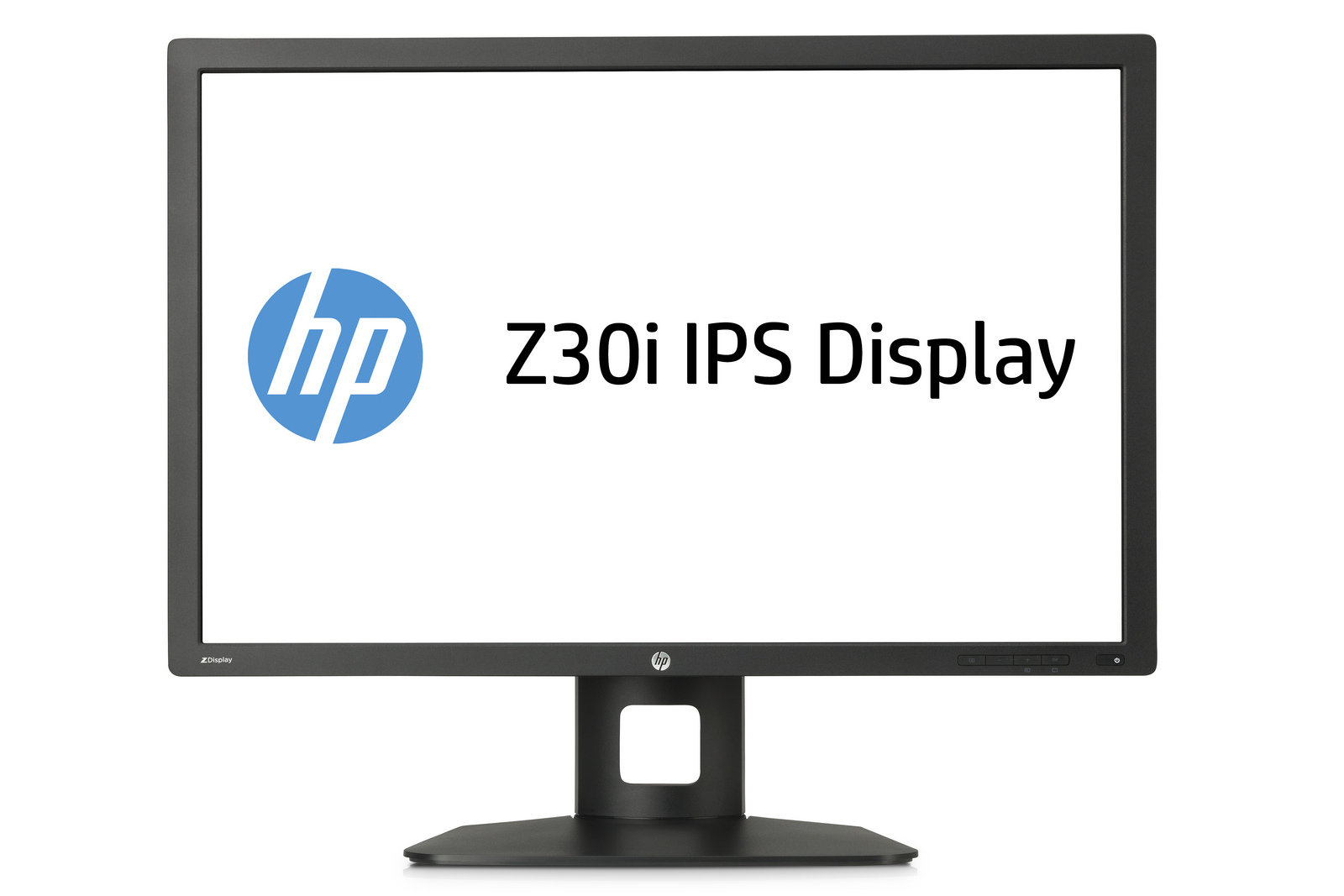 hp z27i und z30i  neue displays mit ips-panel