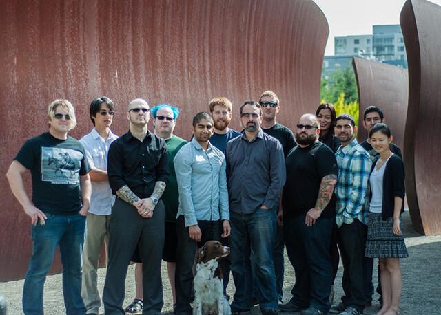 CyanogenMod Inc. Team