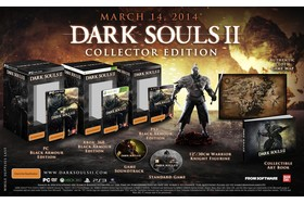 Dark Souls 2 – Collector Edition